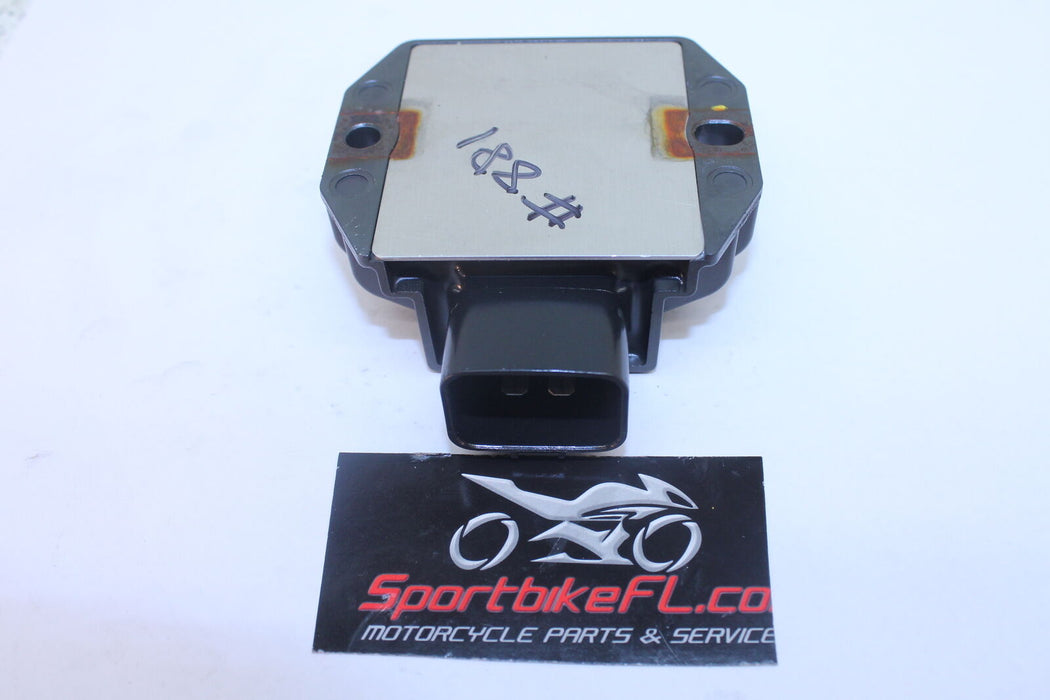 15-18 YAMAHA YZF R1S RECTIFIER VOLTAGE REGULATOR OEM 2CR-81960-00-00 LOW MILES