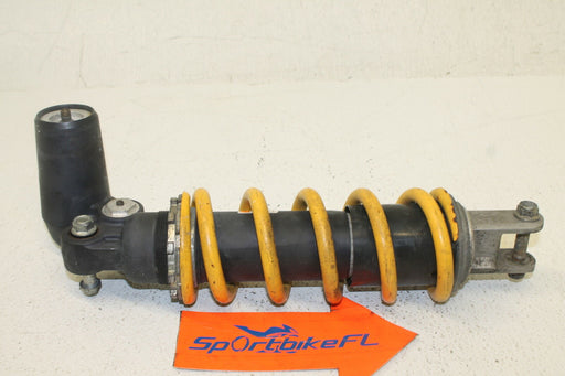 01-03 SUZUKI 600 GSX-R 750 GSX-R REAR BACK SHOCK ABSORBER SUSPENSION SPRING