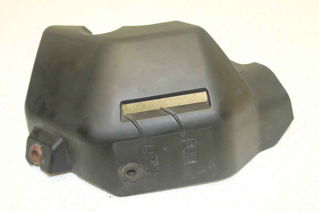 14-16 YAMAHA FZ09 FZ 09 FZ9 COOLANT WATER TANK RESERVOIR CONTAINER BOTTLE COVER