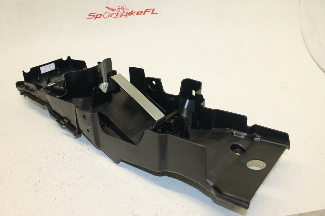 2015 HONDA CBR300R CBR 300R 300 BATTERY TRAY UNDERTAIL FAIRING RAIL FENDER 15 16