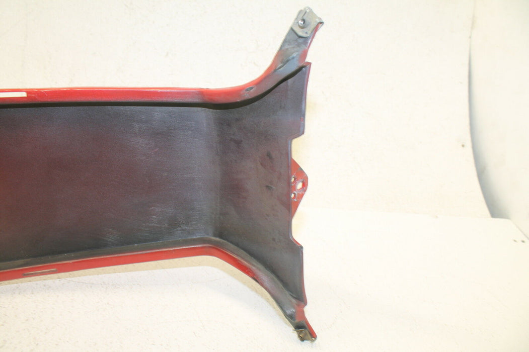 97-98 BMW K1200 K 1200RS ABS OEM GAS TANK FUEL CELL COVER FAIRING COWL red cap