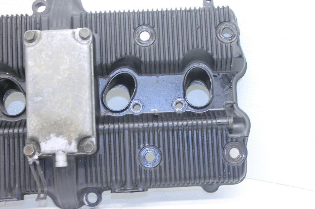 88-97 SUZUKI KATANA GSX 600 GSX600F CYLINDER HEAD VALVE COVER CASE Top Engine