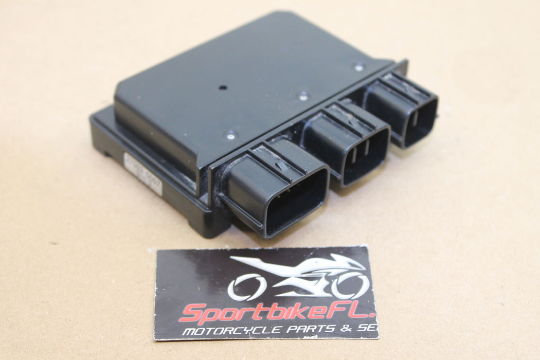 ninja 650 fuse box 09 11 kawasaki ninja 650 ex 650r electrical relay assembly fuse  ex 650r electrical relay assembly fuse