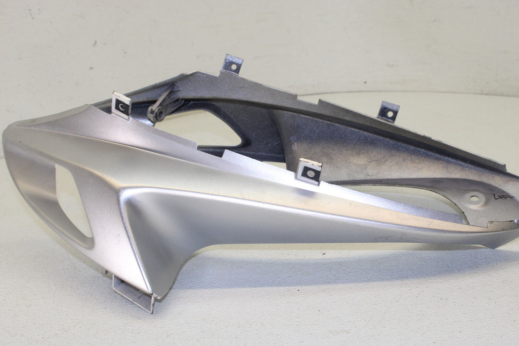 06-07 SUZUKI GSXR 600 GSX-R 750 RIGHT LEFT FRONT DUCT COVERS PANELS COWLS COWLS
