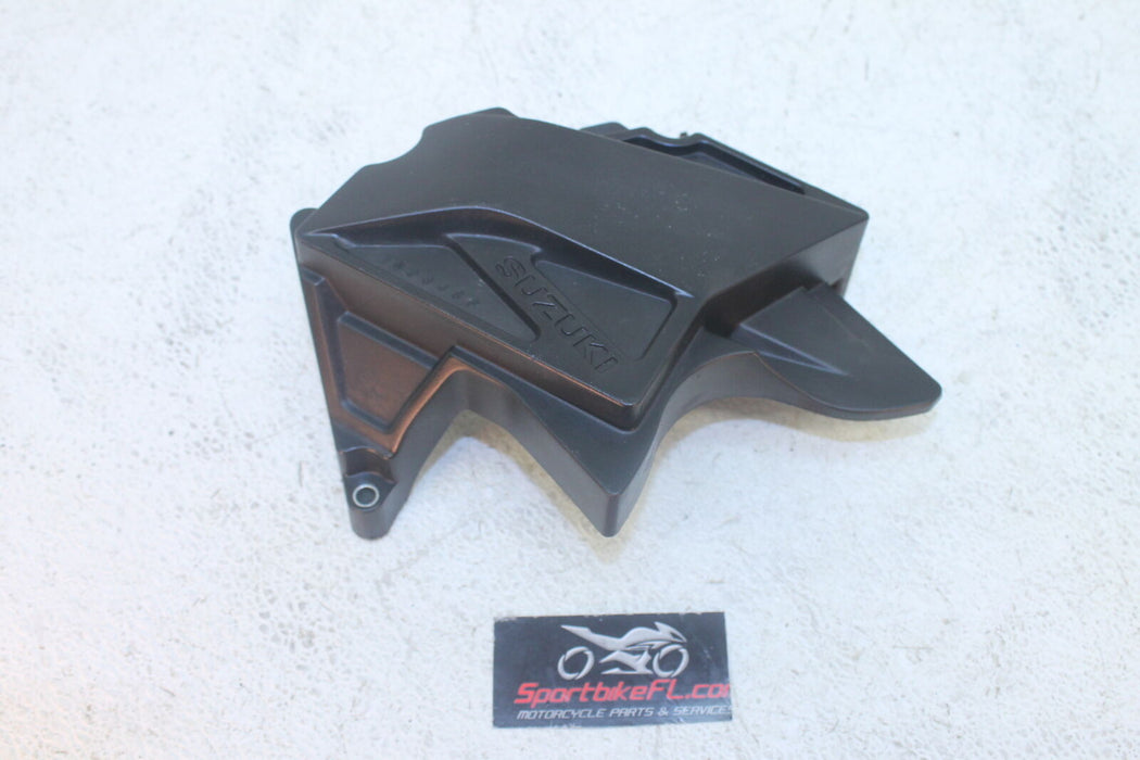 18-19 SUZUKI GSX250R GSX 250R 250 GSX-R ENGINE SPROCKET COVER OEM 11360-20K00