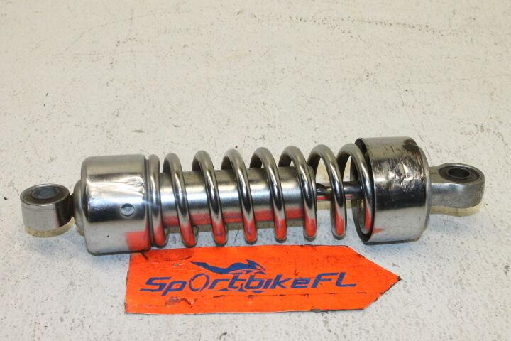 96-04 SUZUKI LS650P SAVAGE 650 LS650 P OEM REAR BACK SHOCK ABSORBER SUSPENSION