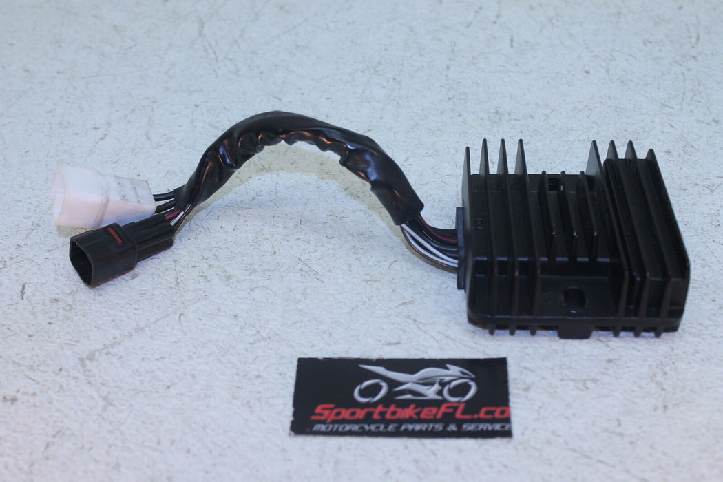 18-19 SUZUKI GSX250R GSX 250R 250 GSX-R RECTIFIER VOLTAGE REGULATOR 32800-20K00
