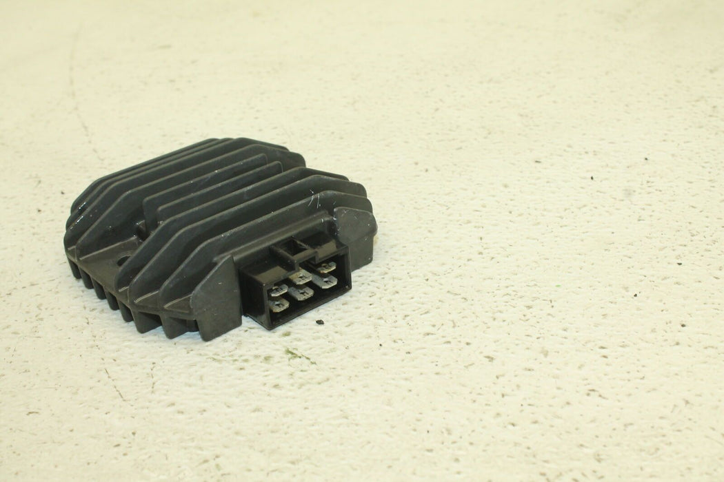 08-12 KAWASAKI NINJA 250 EX 250R EX250J RECTIFIER VOLTAGE REGULATOR ELECTRICAL