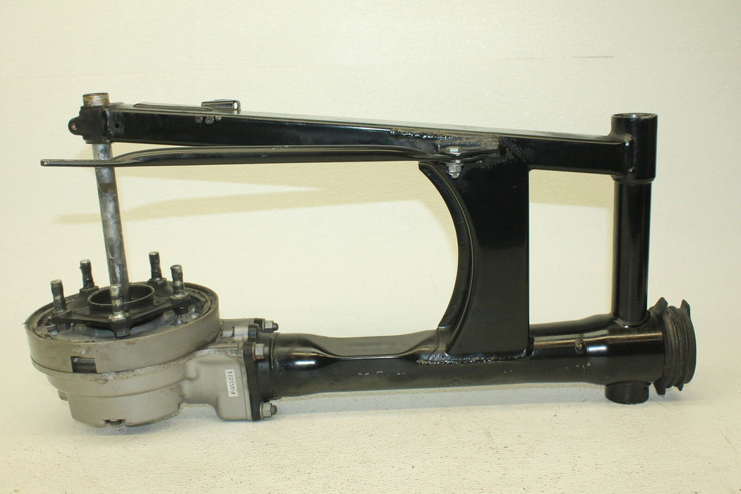 07-09 HONDA SHADOW SPIRIT 750 VT750C2 VT750 VT SWINGARM SUSPENSION FINAL DRIVE