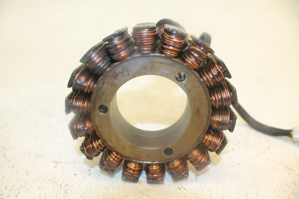 1981 HONDA GOLDWING 1100 GOLD WING STATOR GENERATOR ALTERNATOR MAGNETO FLYWHEEL