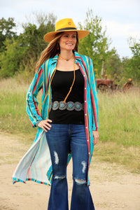 Cassidy Aztec Duster