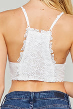 Load image into Gallery viewer, Juliette Lace Bralette