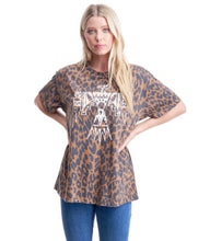 Load image into Gallery viewer, Leopard Thunderbird Tee