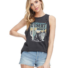 Load image into Gallery viewer, Desert Dreamin' Tee