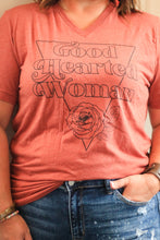 Load image into Gallery viewer, Good Hearted Woman Tee