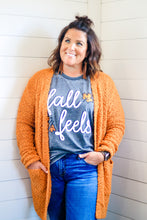 Load image into Gallery viewer, Fall Feels Tee