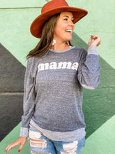 Load image into Gallery viewer, Mama French Terry Sweatshirt