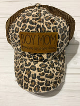 Load image into Gallery viewer, Boy Mom Trucker Cap