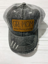 Load image into Gallery viewer, Girl Mom Trucker Cap