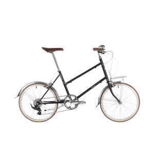 BOBBIN BICYCLE, Metric
