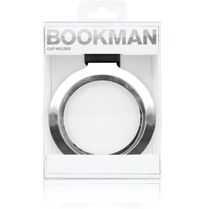 BOOKMAN, Cup Holder Special Edition