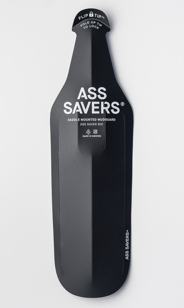 ASS SAVERS, Big