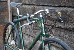 PASHLEY, Speed 5