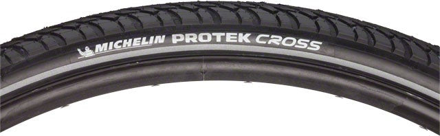 MICHELIN, Cubierta Protek Cross 700x35c