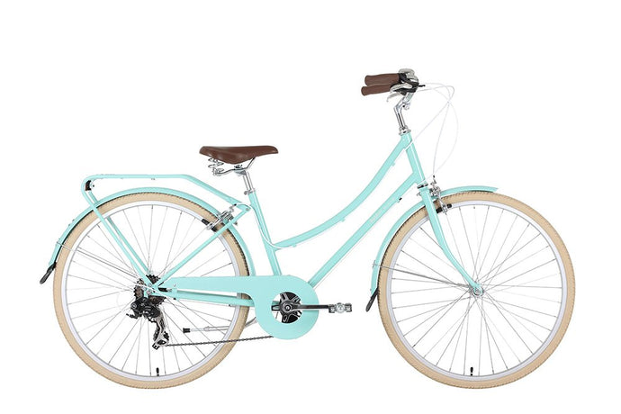 BOBBIN Bicycles, Brownie