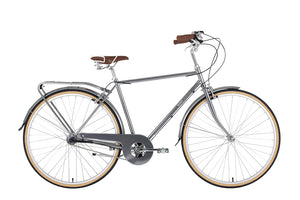 BOBBIN BICYCLE, Daytripper