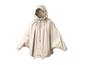 BROOKS, Poncho lluvia Cambridge Rain Cape