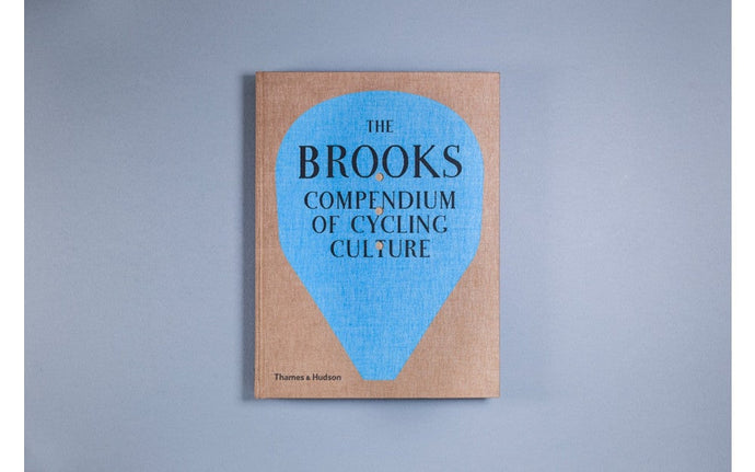 BROOKS, Compendium of Cycling Culture - 150th Annyversary