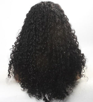 Hot Goddess Body Wavy Wig