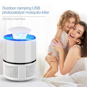 Mosquitoes and Insects Killer Lamp
