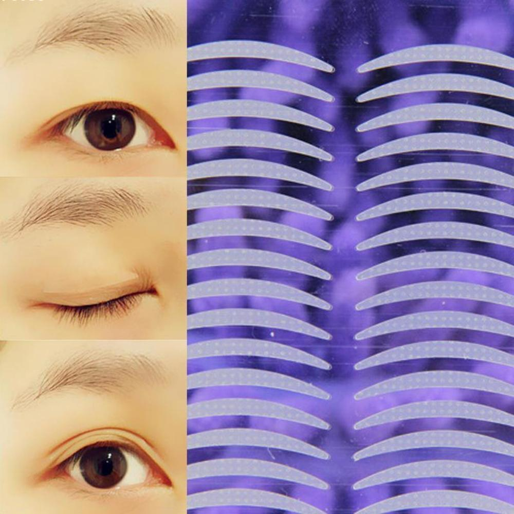 Invisible Double Eyelid Lifting Stickers