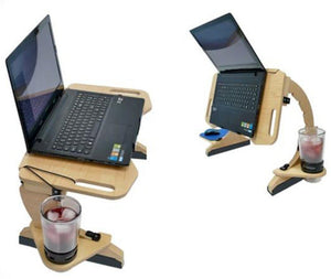 Portable Laptop Workstation