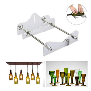 Glass Bottle Cutter DIY Tools Creative Handicrafts **70% Off Today ONLY!**