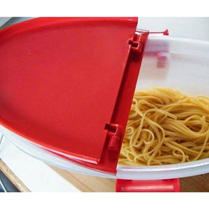 All-In-One Microwave Pasta Cooker