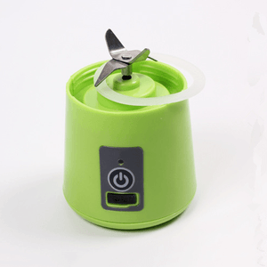 Portable USB Electric Juicer **50% Off Today ONLY!**