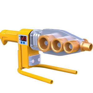 Portable Electric Heating Piping Tool