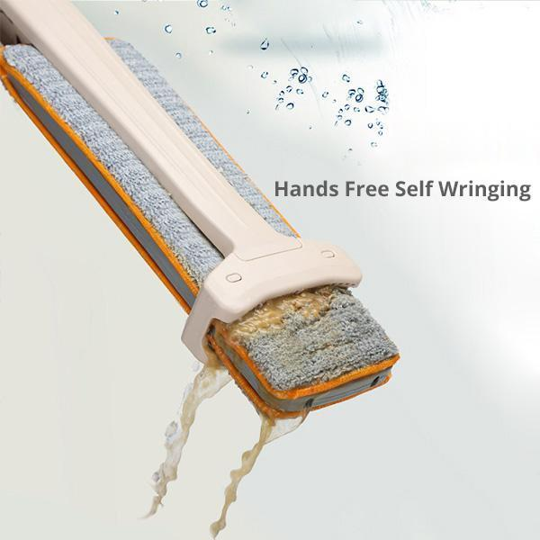 Ultimate Double Sided Easy Mop (50% OFF Today Only!)