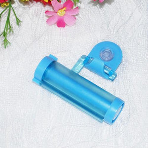 Rolling Toothpaste Dispenser Tube (2pc Set)