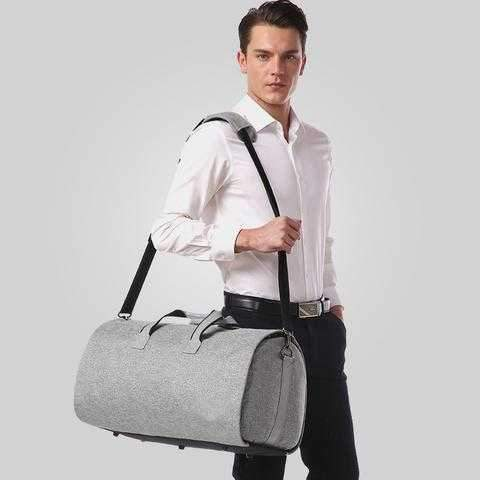 All-in-one Ultimate Travel Bag