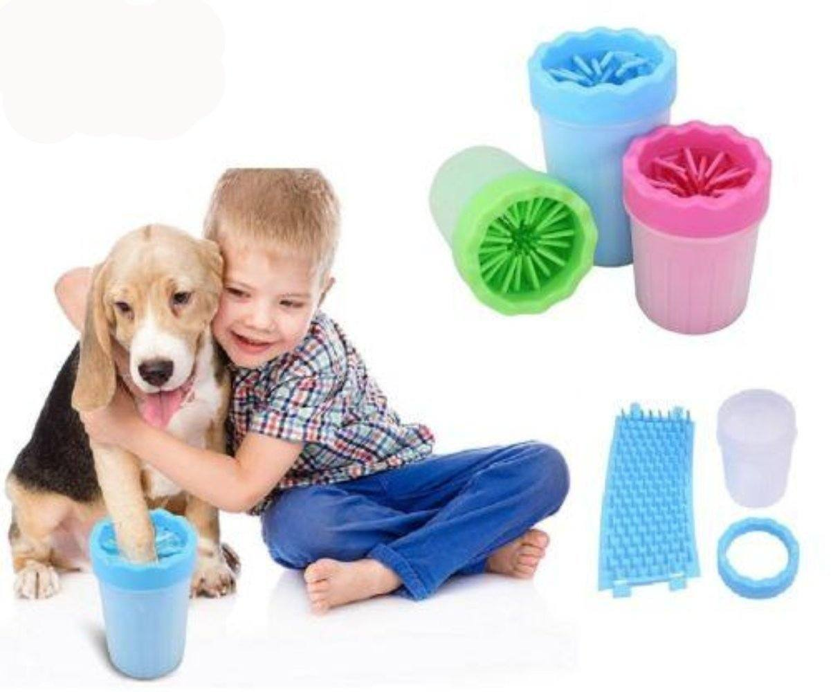 Claw Cleaner For Pets