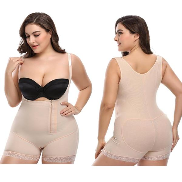 Full Body Slimming Shaper (50% OFF TODAY ONLY!) **LAST Few Units Left...**