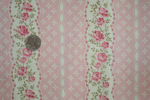 #101 Shabby Chic Rose