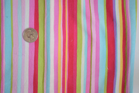 #91 Tea Garden Striped