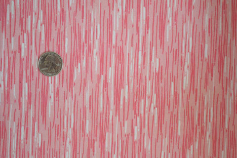 #99 Coral and Pink Verticals