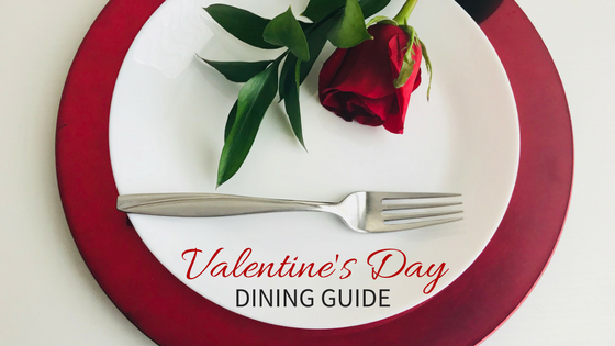 Valentines Day Dinner Specials in Tampa Bay