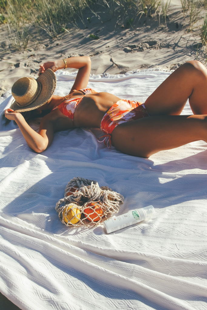 5 Reasons Byron Bay Bronze Is Your Best Friend This Spring